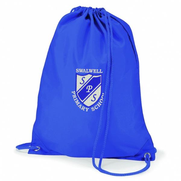 Swalwell PE Bag