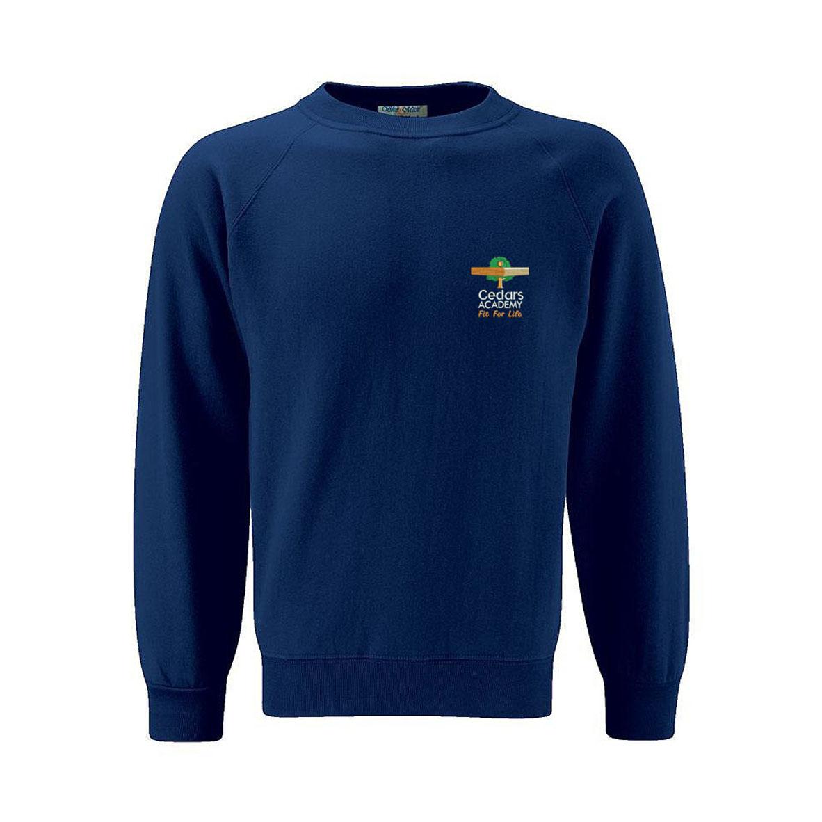 Cedars Sweatshirt