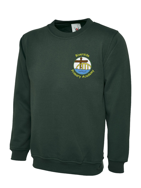 Riverside Academy Sweatshirt