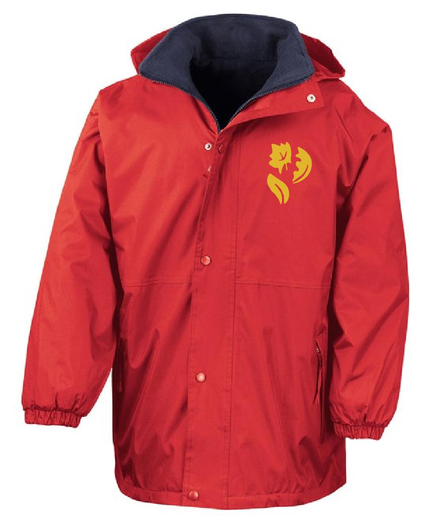 Parkhead Rain Jacket