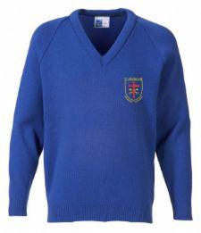 St Peters Sweatshirt