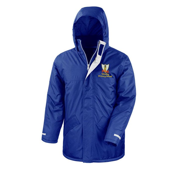 Wardley Rain Jacket
