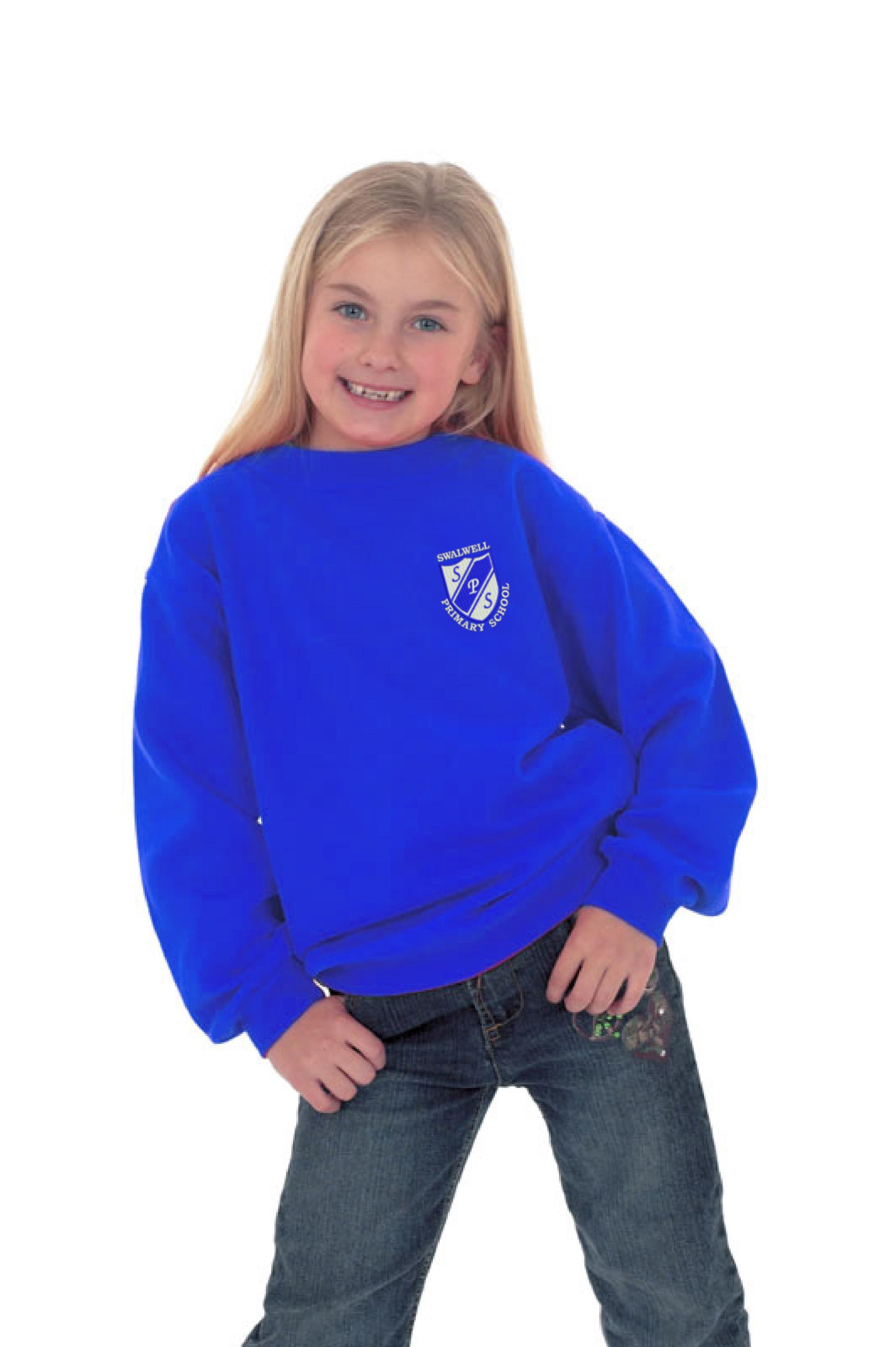 Swalwell Sweatshirt