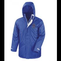 St Peters Rain jacket