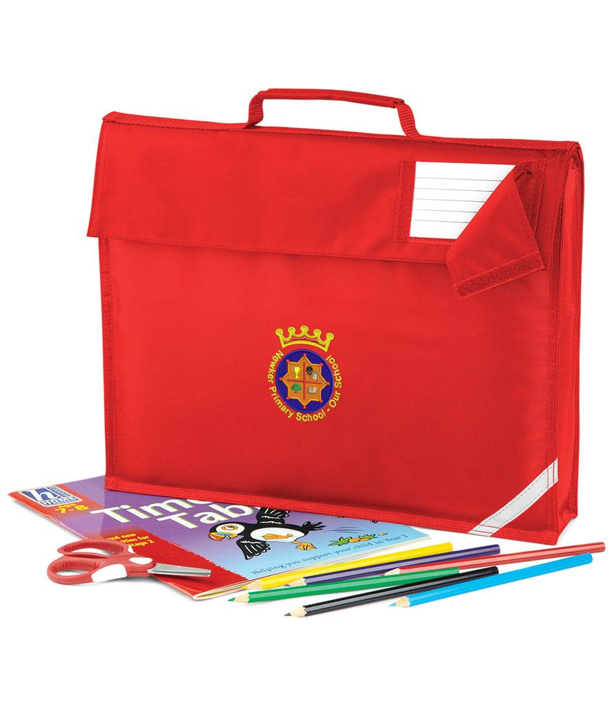 Newker Book Bag