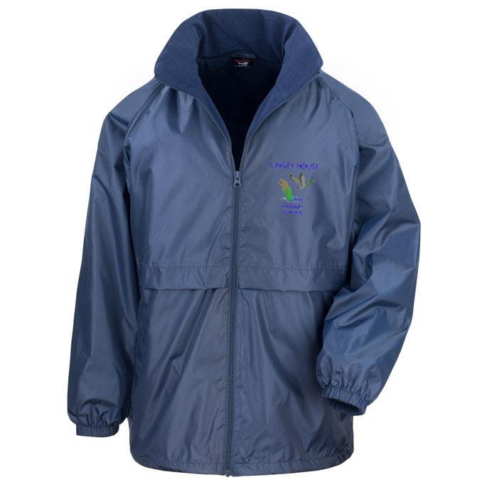 Lingey House Showerproof Jacket