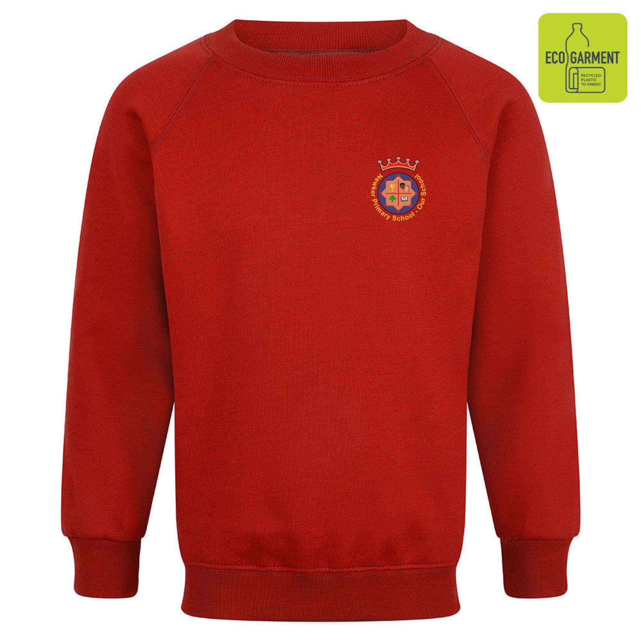 Newker Sweatshirt