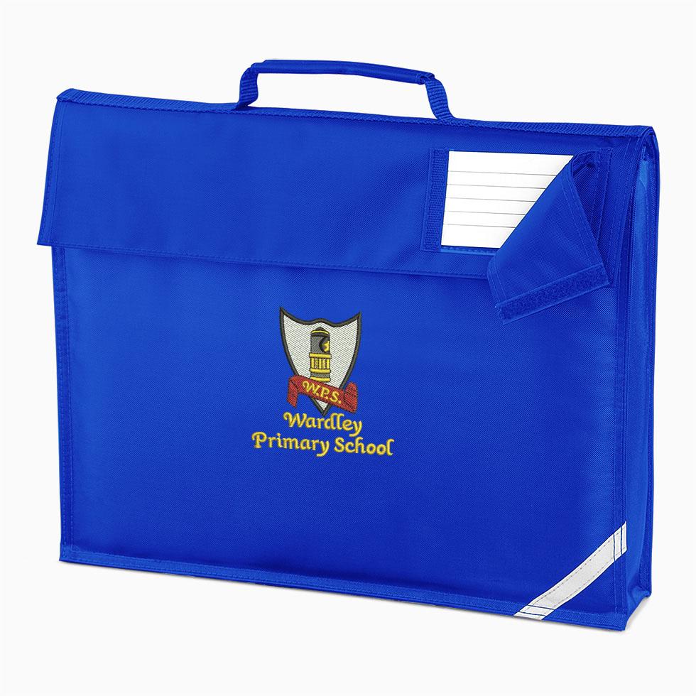 Wardley Bookbag