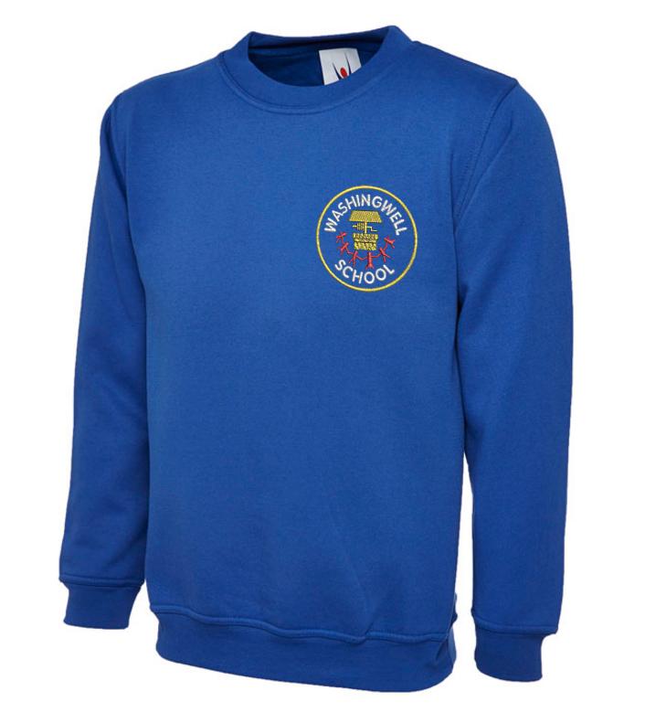 Washingwell Sweatshirt