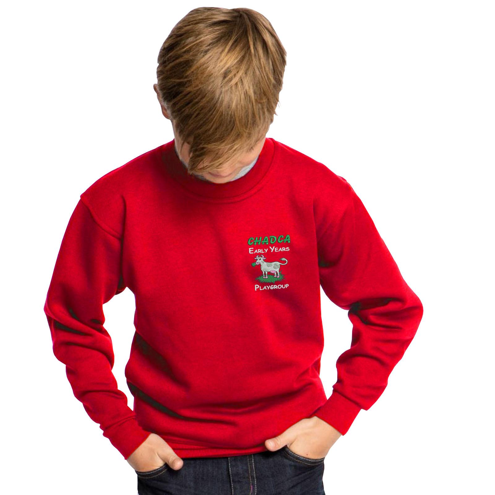Chadca Sweatshirt