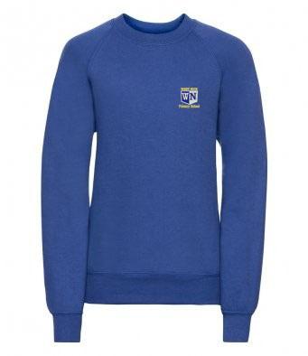 Windy Nook Sweatshirt