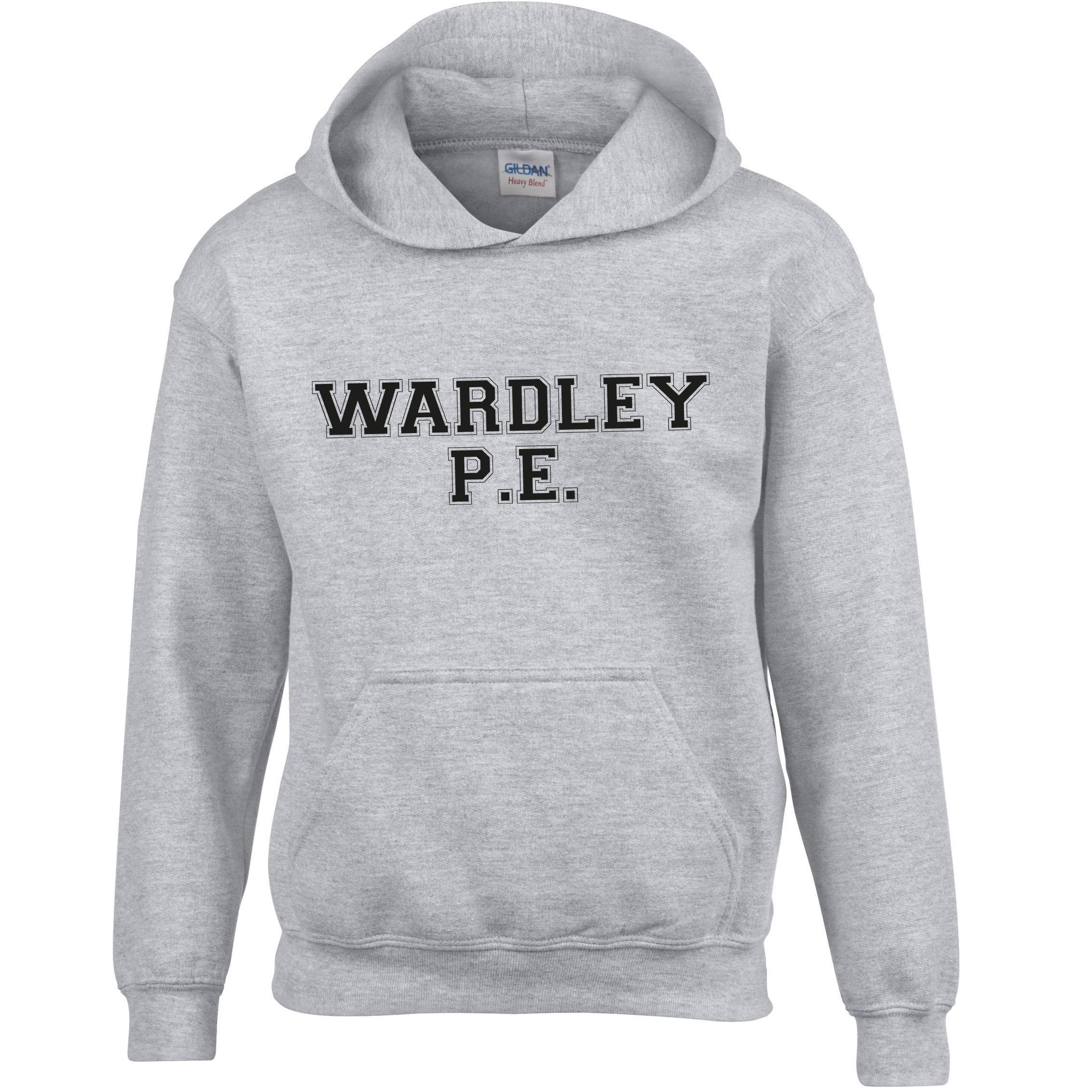 Wardley Hoodie