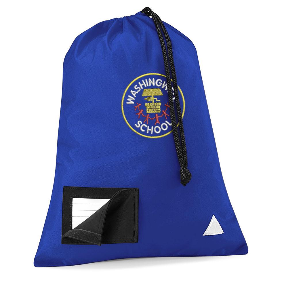 Washingwell PE Bag