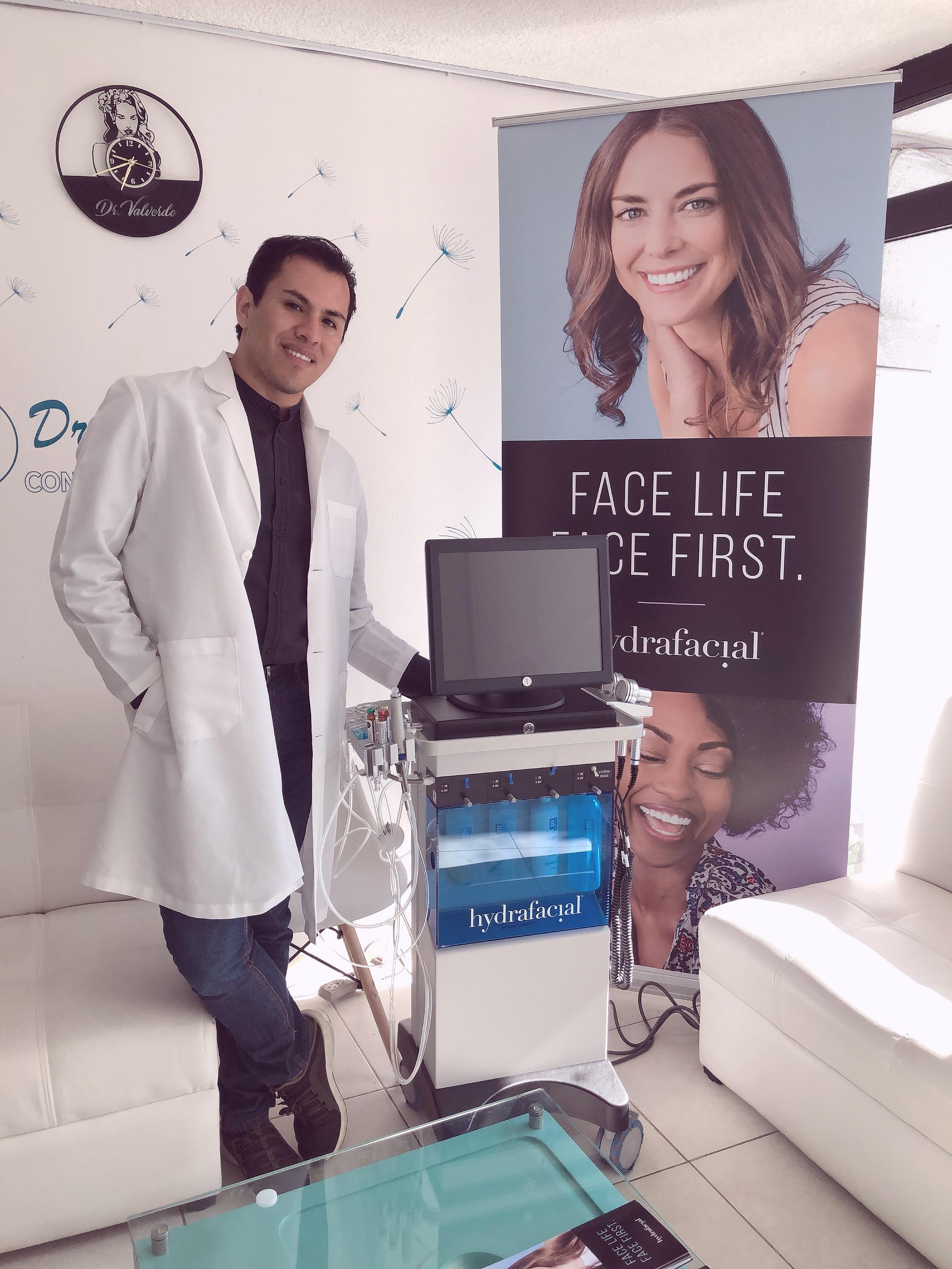 Dr Valverde