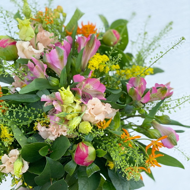 Blomsterstallet AB