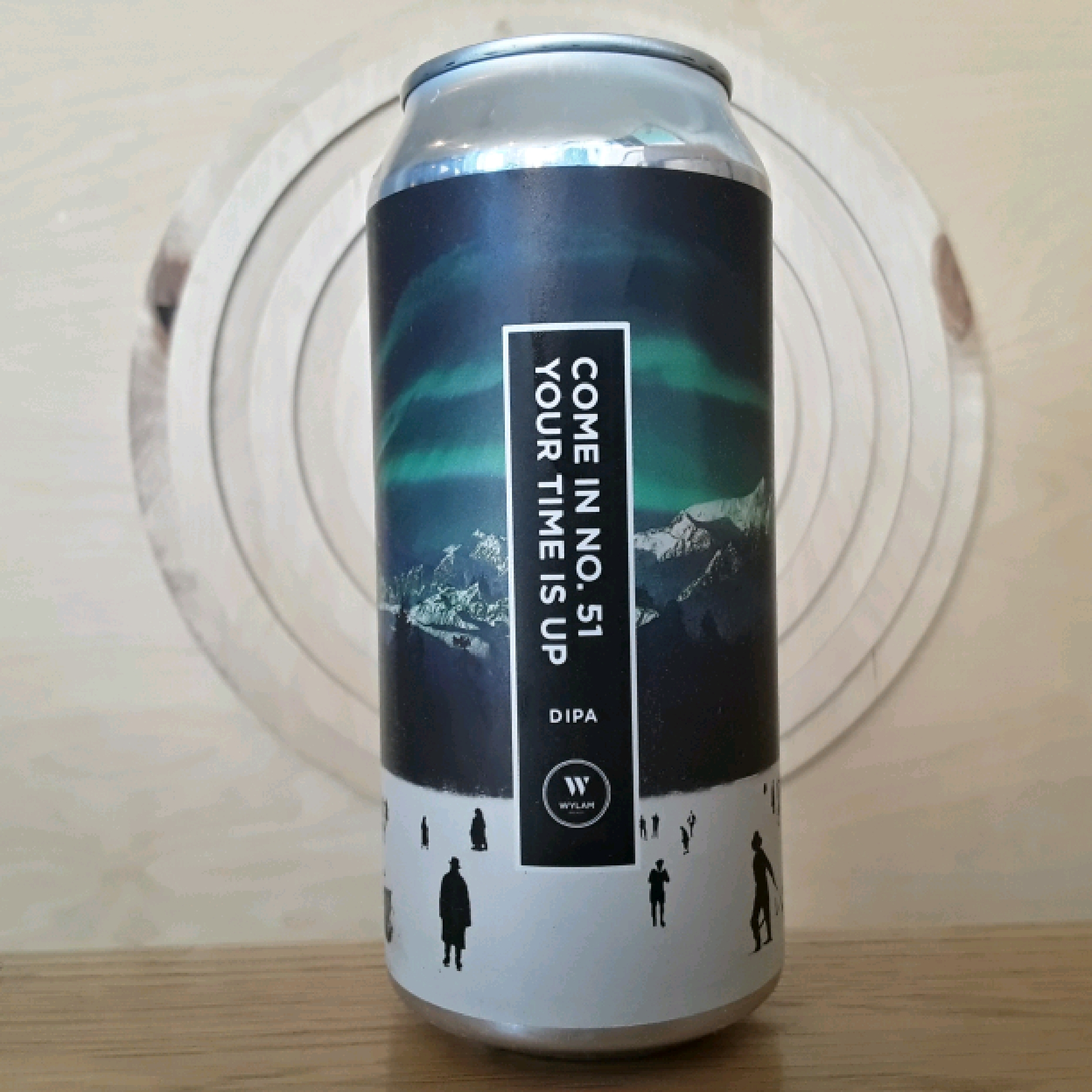 Wylam | Come in No 51 | DIPA