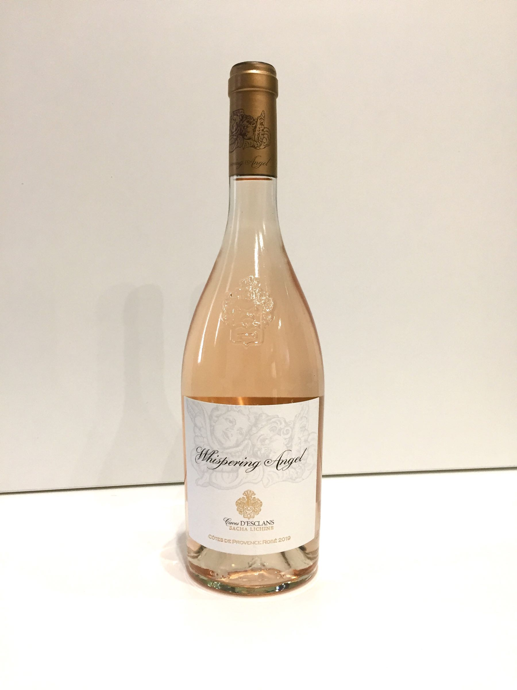 Whispering Angel - Provence Rosé SAVE £2 WAS £22