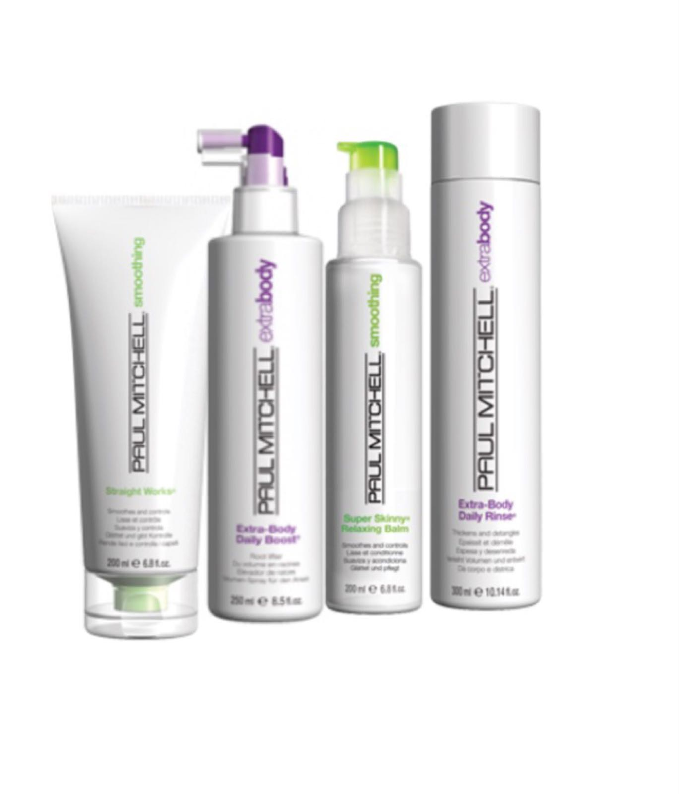 Paul Mitchell Xtra Body