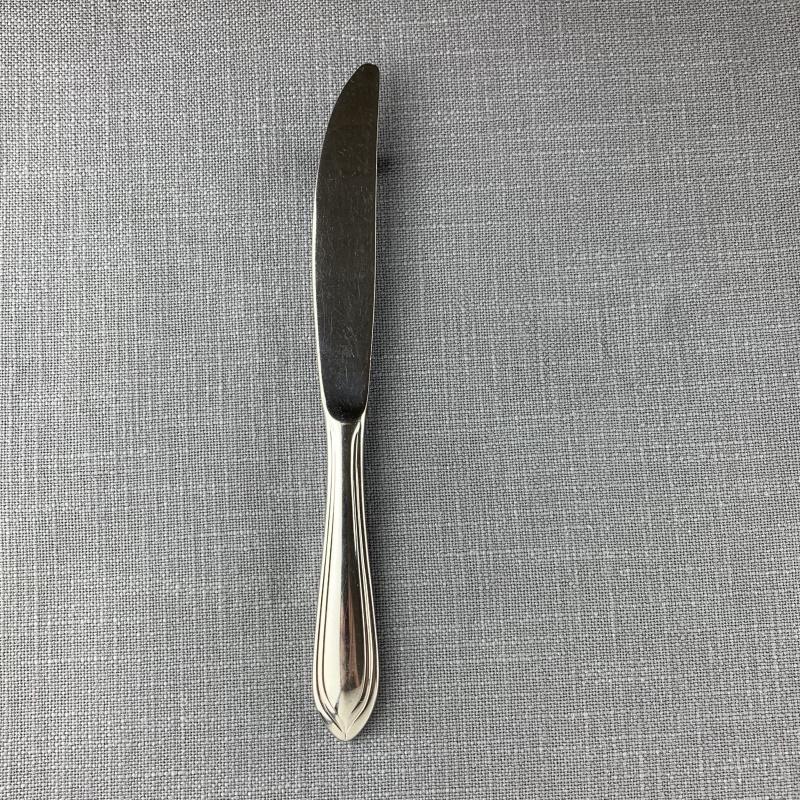 Förrättskniv
