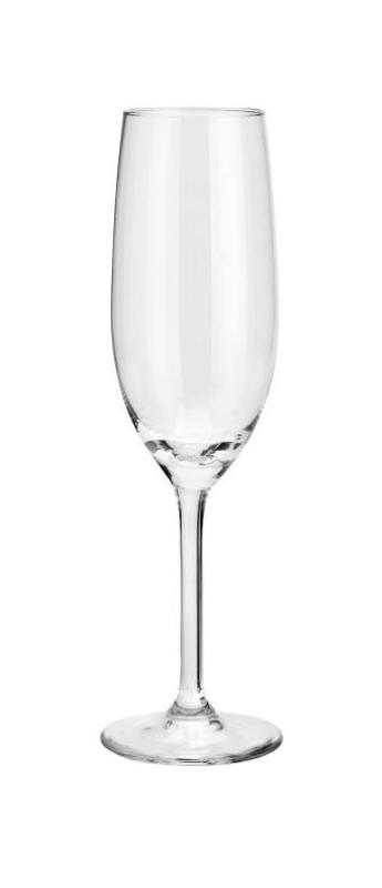 Champagneglas 17 cl