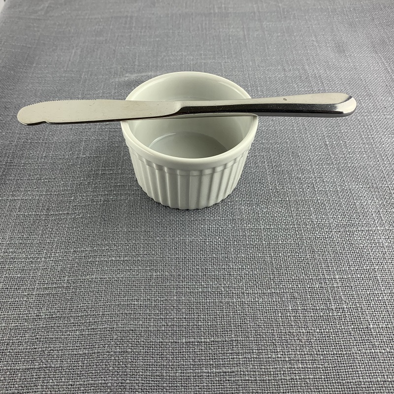 Skål, smör