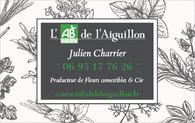 L' AB de l'Aiguillon - Julien Charrier