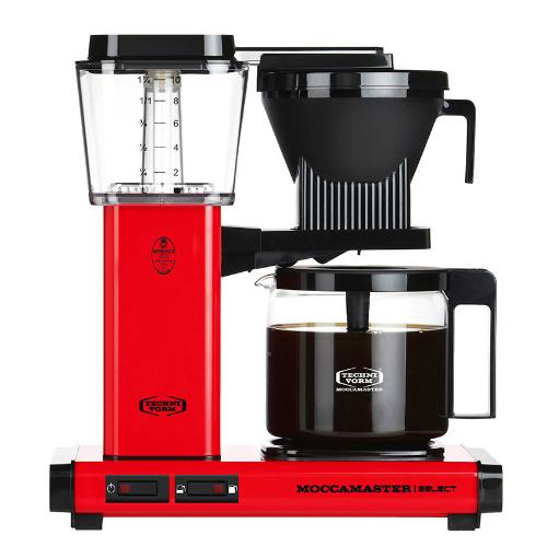 Moccamaster, Kaffeemaschine