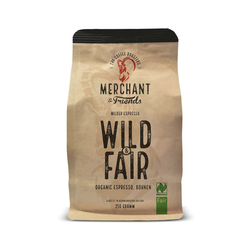 M&F, Wild&Fair