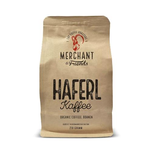 M&F, Haferl