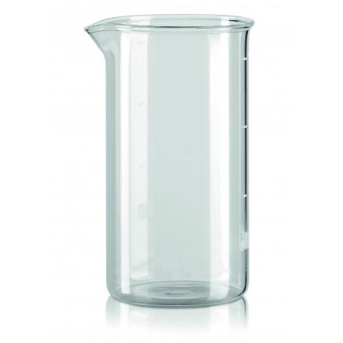 Ersatzglas für Frenchpress Kanne
