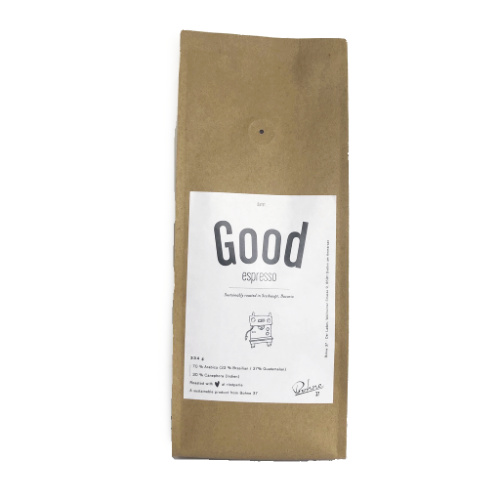 B37, Good Espresso