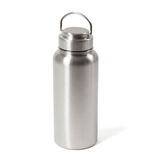 Edelstahl Thermoflasche
