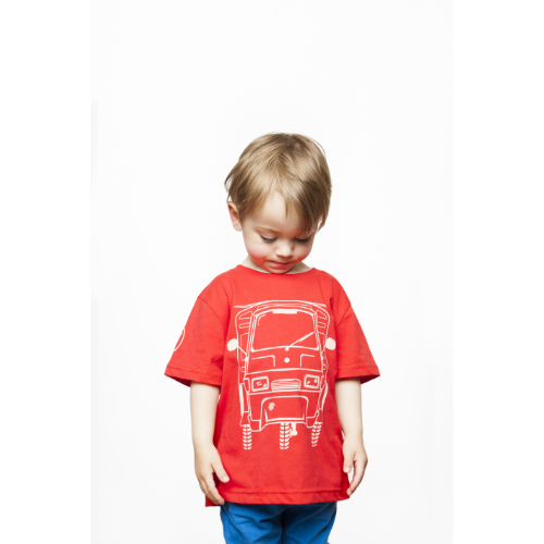 B37 T-Shirt Kids