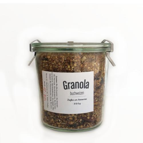 B37, Granola