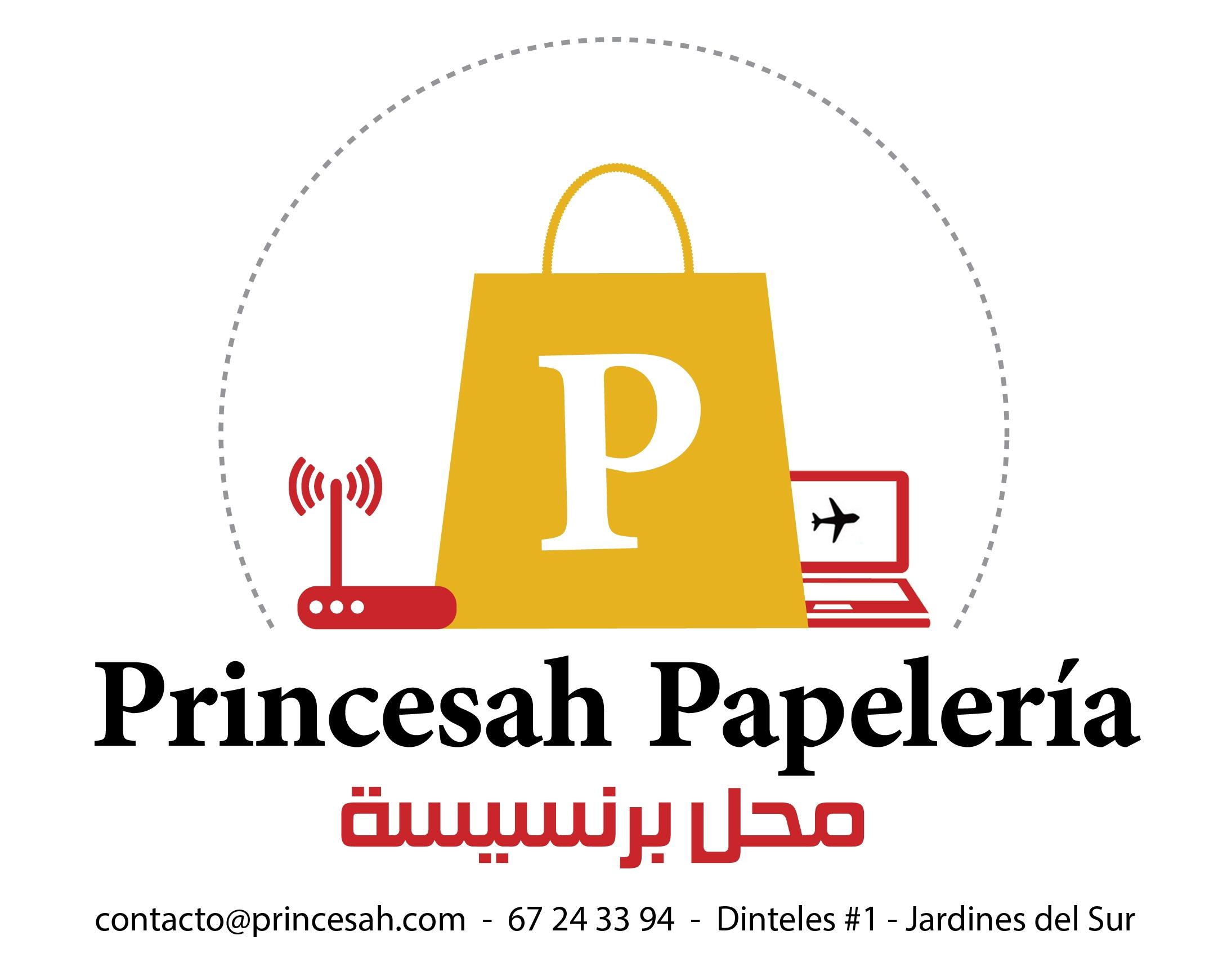 PRINCESAH PAPELERIA