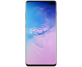 Samsung Galaxy S10 Plus Skärmbyte Original