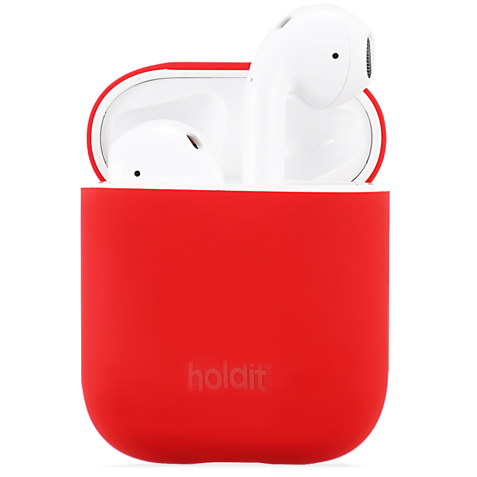 Holdit Silikonfodral AirPods