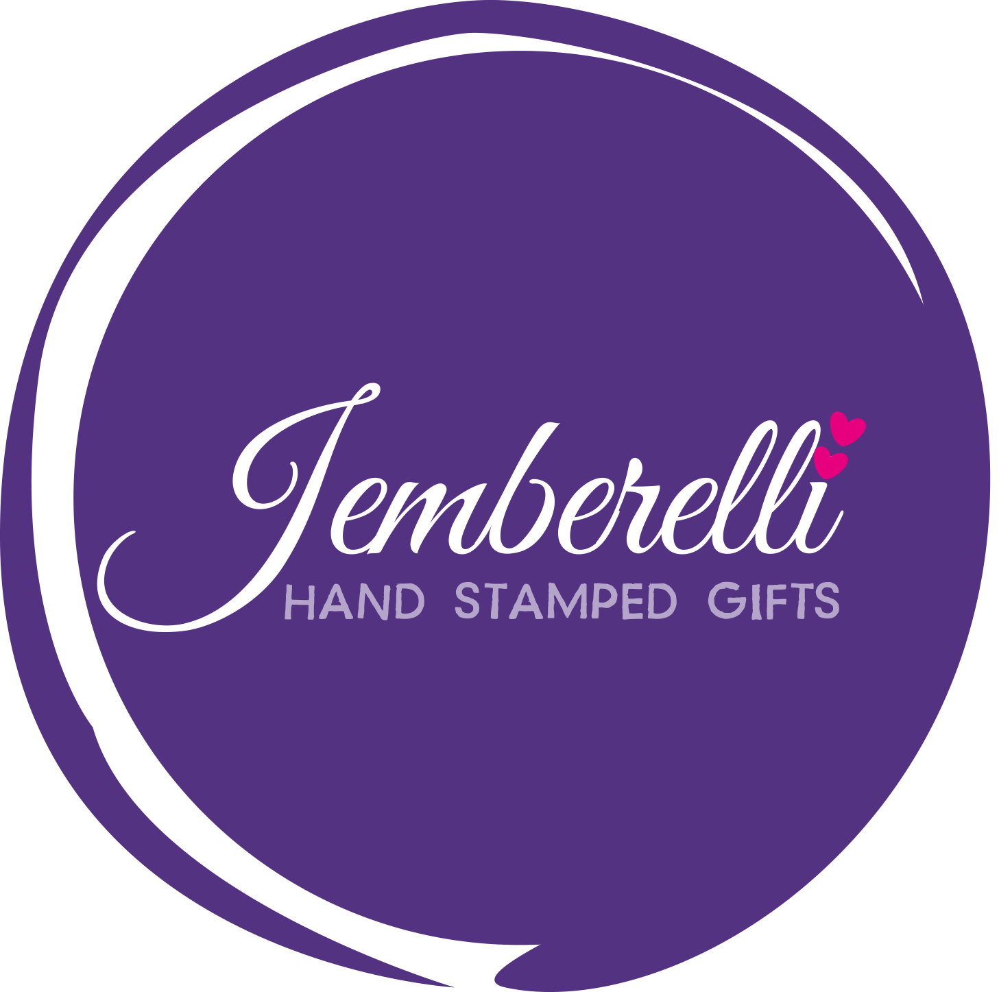 Jemberelli Hand Stamped Gifts