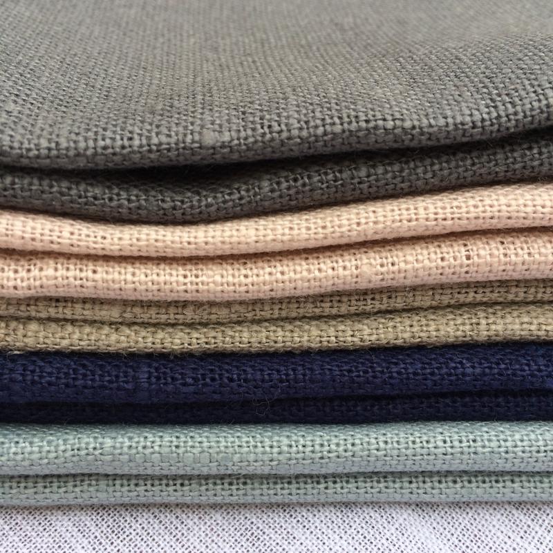 "serviette ""struktur"", 100 % leinen, 43 x 43 cm, axlings linne"