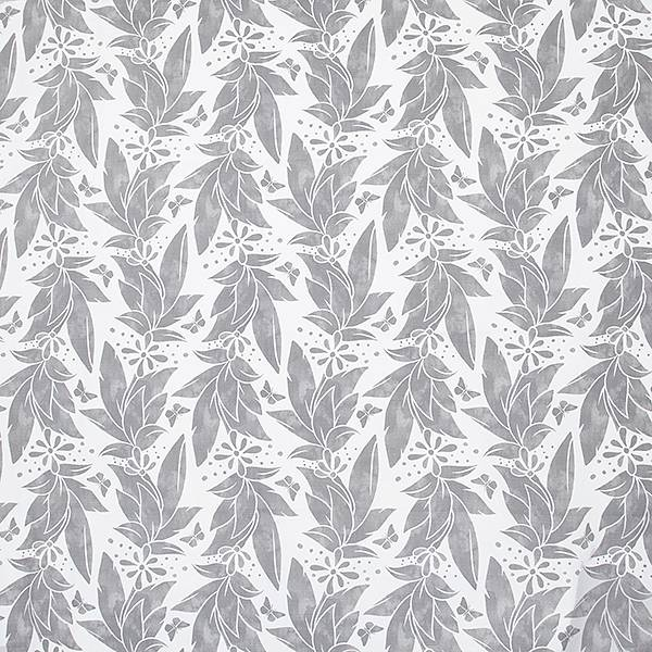 "meterware baumwolle ""butterfly"", shyness interior"