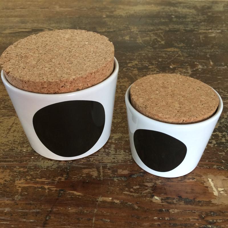 korkdeckel für keramikbecher