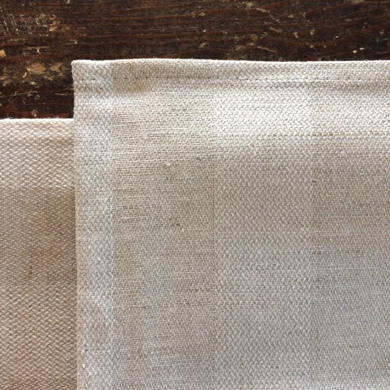 """tischdecke """"streifen"""", 50 % leinen, 50 % baumwolle, 150 x 250 cm, spegels"""