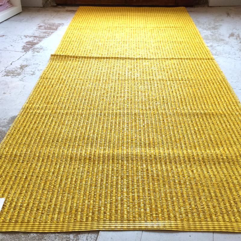 """outdoorläufer """"frans"""", 90 % pvc, 10 % polyester, 200 x 70 cm, formverket"""