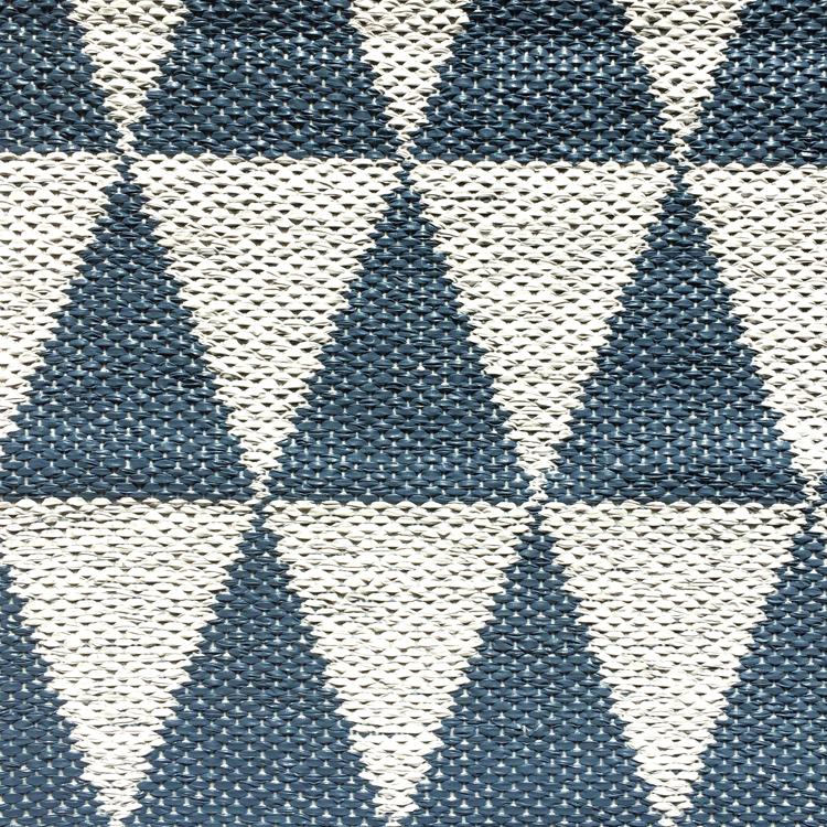 """outdoorläufer """"assar"""", 90 % pvc, 10 % polyester, 70 x 150 cm, formverket"""