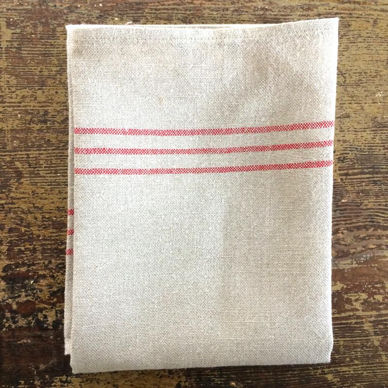 """geschirrtuch """"sara"""", 100 % leinen, ca. 50 x 70 cm, växbo lin"""