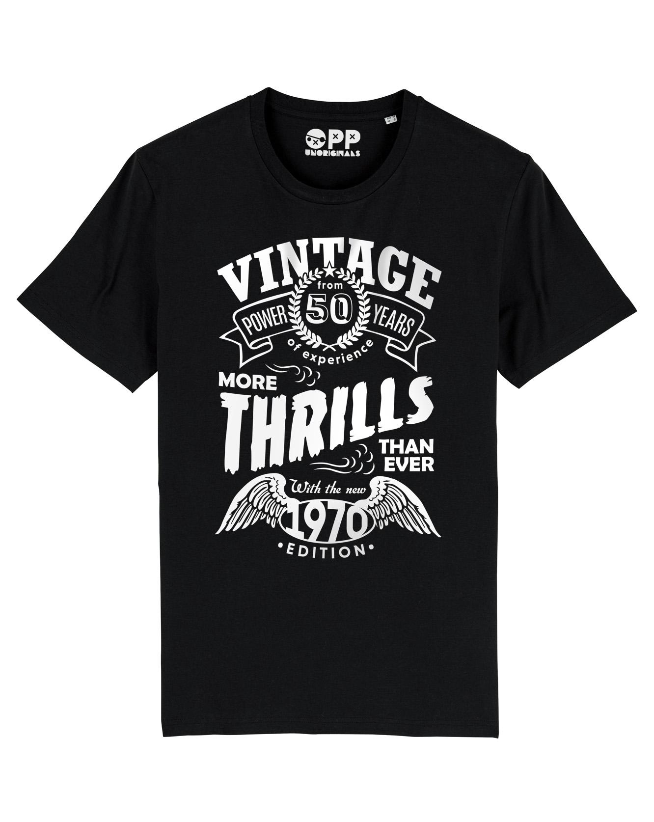 OPP × Vintage