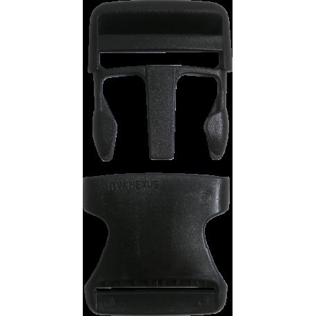 Nautilus Plastic 50mm Side Release Buckle