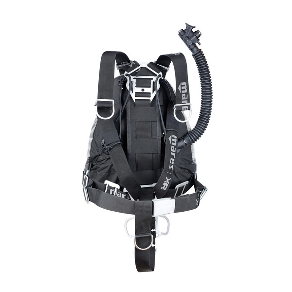 Mares Complete Sidemount Package
