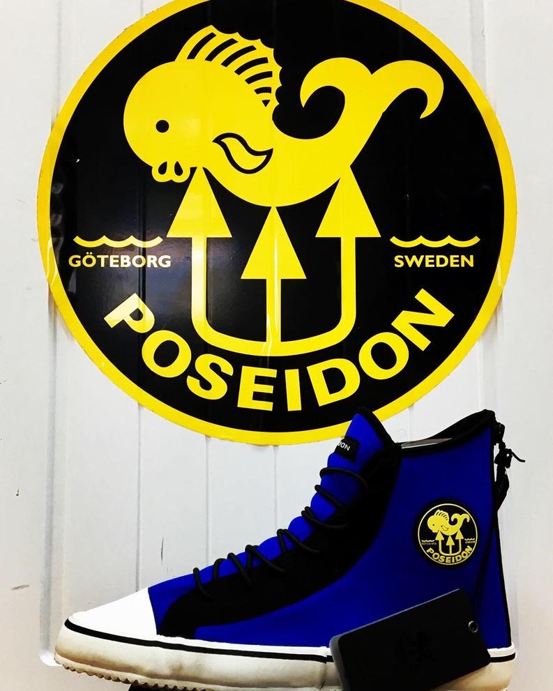 Poseidon One Shoe