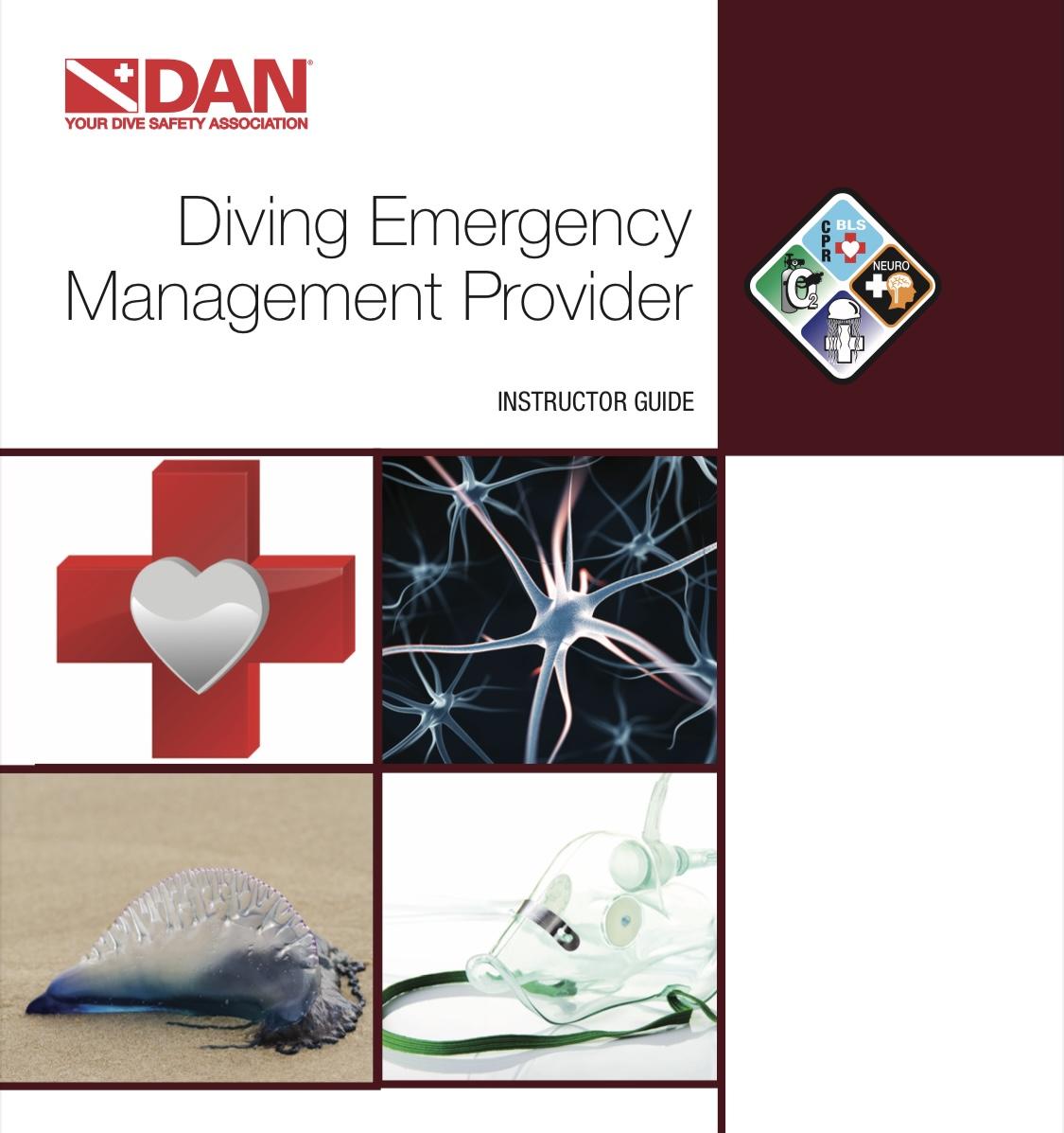 DAN Diving Emergency Management Provider